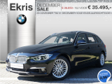 BMW 3 Serie Touring 318i Aut. Executive Luxury Edition - Showmodel Deal