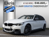 BMW 3 Serie Touring 318i Aut. Executive M Performance - Showmodel Deal