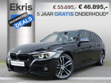 BMW 3 Serie Touring 320i Aut. High Executive M Sportpakket - Showmodel Deal