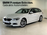 BMW 3 Serie Touring 318i Edition M Sport Shadow Executive