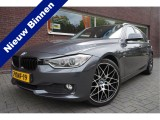 BMW 3 Serie Touring 320D EDE High Executive Upgrade Xenon Navi Trekhaak Actie