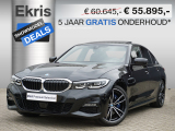 BMW 3 Serie 330i Sedan Aut. High Executive M Sportpakket - Showmodel Deal