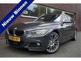 BMW 3 Serie Touring 330D 286PK xDrive M-Pakket Pano M-Perfomance Power kit!