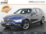 BMW 3 Serie Touring 320i 184pk Luxury Edition Automaat | Leder | LED | 18'' | Camera | DAB |