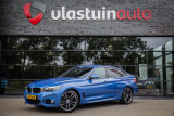 BMW 3 Serie Gran Turismo GT 330i xDrive High Executive , 252PK, Leer, Trekhaak weg klapbaar,