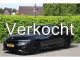 BMW 3 Serie Sedan 320i High Exe | M-Performance Black Edition | Carbon | Audio Media | Head-