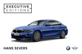 BMW 3 Serie Sedan 320i High Executive Edition M Sportpakket