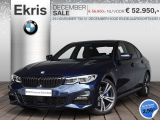 BMW 3 Serie 330i Sedan Aut. High Executive M Sport Plus Pack