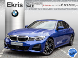 BMW 3 Serie 330i Sedan Aut. High Executive M Sportpakket