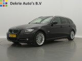 BMW 3 Serie Touring 320d High Executive / PANO / LEDER / SPORTSTOELEN / GROOT NAVI / AIRCO-E