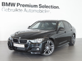BMW 3 Serie 318i Edition M Sport Shadow High Executive
