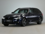 BMW 3 Serie Touring 320i M Sport Edition - BMW INDIVIDUAL