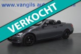 BMW 3 Serie Cabrio 320i High Executive Leder Navi PDC Xenon