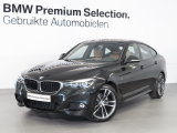 BMW 3 Serie Gran Turismo 320i Corporate Lease High Executive