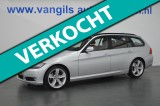 BMW 3 Serie Touring 318i Corporate Lease Luxury Line Xenon, navi, pdc, leer