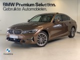 BMW 3 Serie 330i High Executive Luxury Line .