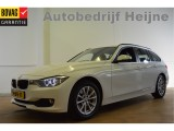 BMW 3 Serie Touring 316I 136PK AUT. HIGH-EXECUTIVE NAVI/LEDER/XENON