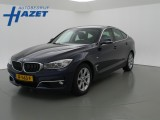BMW 3 Serie Gran Turismo GT 320i AUT. LUXURY + HEAD-UP / ELEK. TREKHAAK / NAVI PRO / LEDER