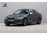 BMW 3 Serie Coupé 320i Corporate Lease Mineralgrey Edition