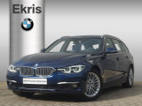 BMW 3 Serie Touring 320i Aut. High Executive Luxury Edition - December Sale