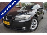 BMW 3 Serie Touring 318d High Executive Navi Cruise Clima Full-multimedia Actie