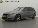 BMW 3 Serie Touring 330d High Executive M Sport *AUTOMAAT* / NAVI GROOT / ADAPT. CRUISE / KE