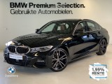 BMW 3 Serie 320d High Executive M-Sport