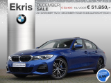 BMW 3 Serie 330i Sedan Aut. High Executive M Sportpakket NP  ac 73500,-