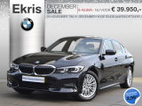 BMW 3 Serie 320i Sedan Aut. Executive Edition Sport Line