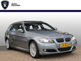 BMW 3 Serie Touring 318i Corporate Lease Luxury Line Panorama Leer Navi Xenon 17'