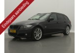 BMW 3 Serie Touring 318d 2.0 High Executive AUT. / PANODAK / XENON / PDC / HALF LEDER / CRUI