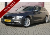 BMW 3 Serie Touring 328i High Executive Luxury Line, Navi prof, Xenon, Stuurwielverwarming,