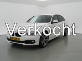 BMW 3 Serie 318i SEDAN AUT. + NAVIGATIE / 18 INCH LMV / LED / STOELVERWARMING