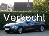 BMW 3 Serie Sedan 318i Exe | Led | Navi | Remote Services | PDC