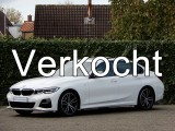 BMW 3 Serie Sedan 320i High Exe | M-Sport | Audio + Parking + Safety Pack | Schuif-/Kantelda