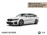 BMW 3 Serie Touring 330i Introduction High Executive Edition