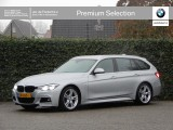 BMW 3 Serie Touring 318i | High Exe | M-Sport Shadow | | Leder | Led | Stoelverw | PDC v+a