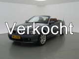 BMW 3 Serie Cabrio 318Ci EXECUTIVE + HARDTOP / LEDER / STOELVERWARMING