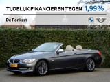 BMW 3 Serie Cabriolet 325i Exclusive Edition | High Exe | Sportstoel | Comfort Access | Nav.