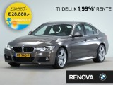 BMW 3 Serie 330e Centennial High Executive | Dab tuner | Harman Kardon Surround Sound Systee