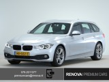 BMW 3 Serie Touring 320d EDE Corporate Lease High Executive | Fabrieksgarantie | Leder | Spo