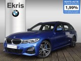 BMW 3 Serie Touring 330i Aut. High Executive M Sportpakket Service Inclusive 5 jaar/100.000k