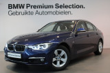 BMW 3 Serie 318i Corporate Lease High Executive
