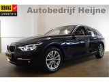 BMW 3 Serie Touring 318I HIGH EXECUTIVE LEDER/NAVI/PDC
