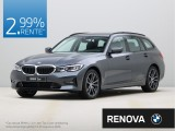 "BMW 3 Serie Touring 320i |Sport Line |Executive Edition |18"" V-Spaak wielen 
