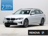 "BMW 3 Serie Touring 320i |Sport Line |Excutive Edition |18"" V-Spaak wielen 