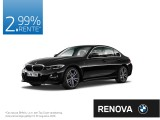 "BMW 3 Serie 330e High Executive | Parking Pack | 19"" LM Velgen 