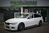 BMW 3 Serie Touring 330i M Sport Edition (automaat) / M-PERFORMANCE / PANODAK / HEAD UP