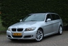 BMW 3 Serie Touring 318i High Executive | Panoramadak | Stoelverwarming | Xenon | Trekhaak a