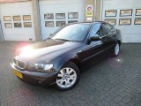 BMW 3 Serie 325i Executive Automaat Leder